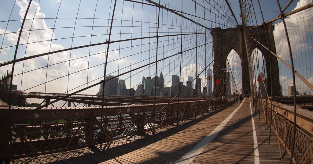 Top 5 Famous Tourist Attractions in NYC