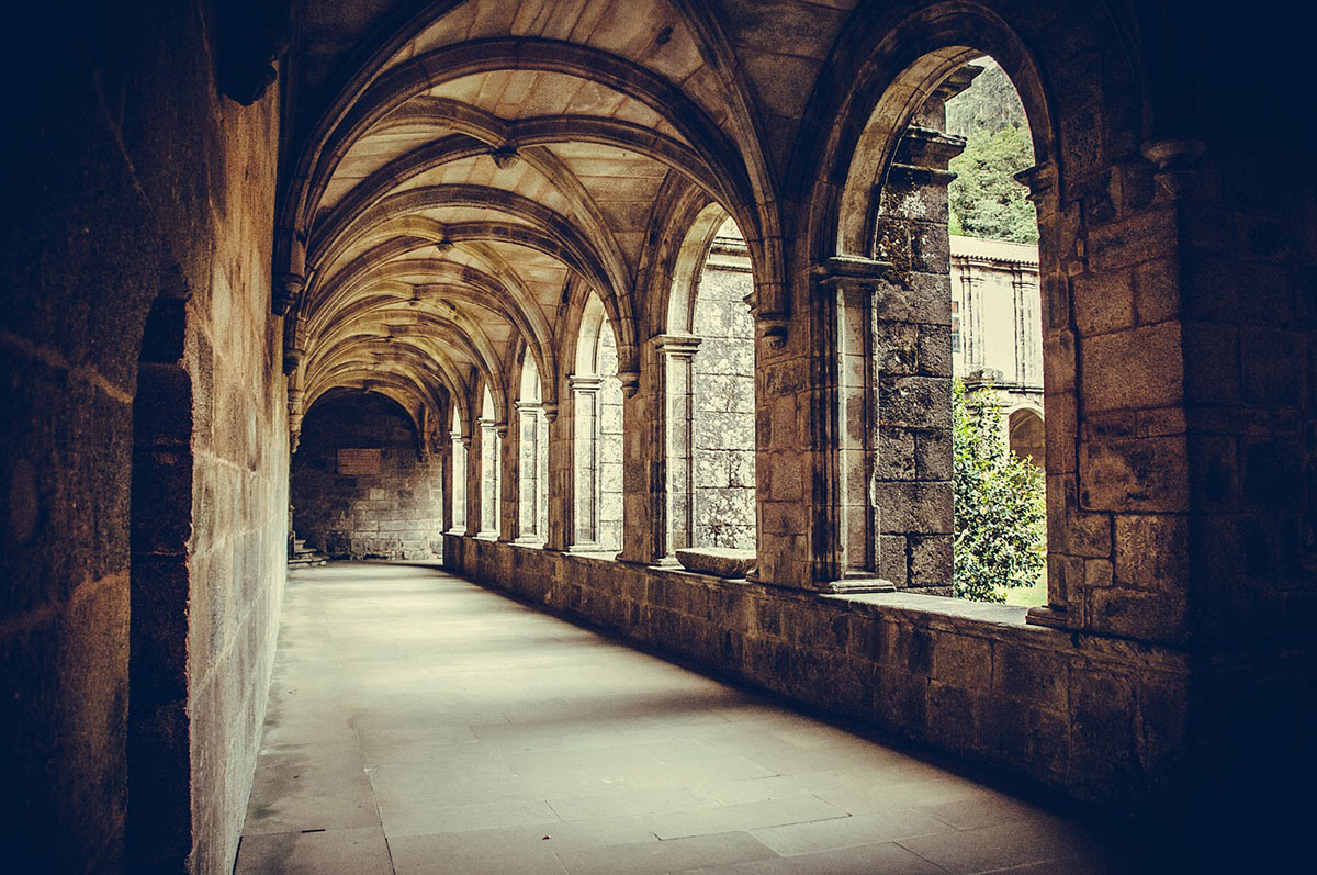Cloisters - 5 Cool Things to do in New York City on Monday