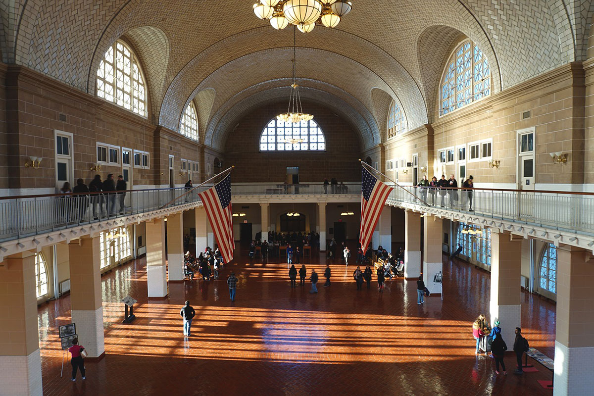5 Fun Things to do in New York City on Tuesday: Ellis Island