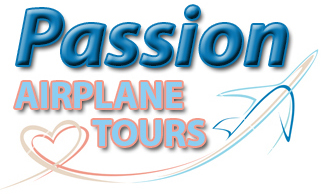Passion Airplane Tours
