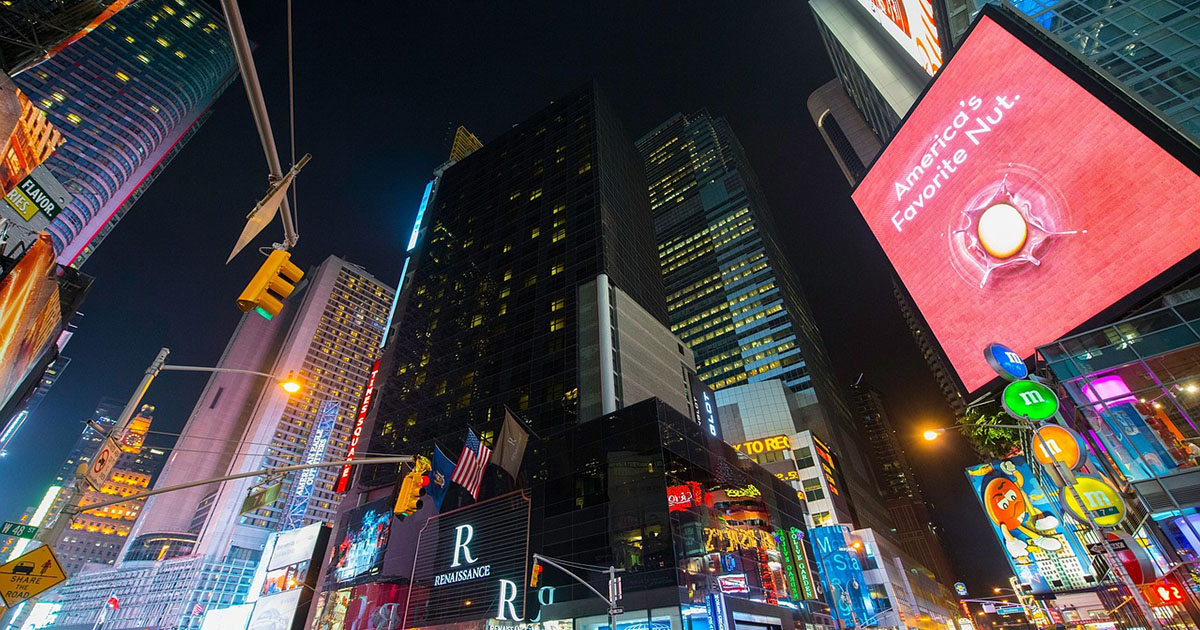 Best 5 Night Tours in New York City!