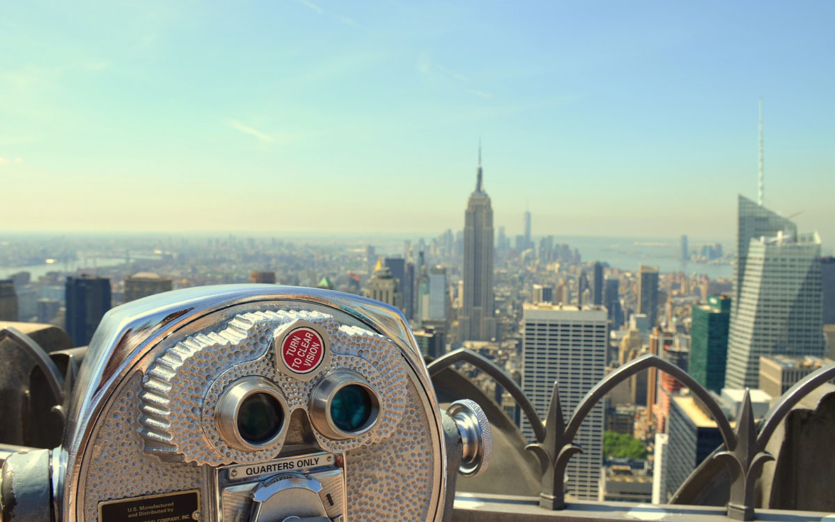NYC by Foot or by Air? Guided Walking Tour or Airplane Flight?